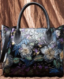 Brenice, A High Quality Yet Affordable Women's Bag Brand