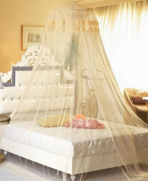 Where to Buy Mosquito Netting?