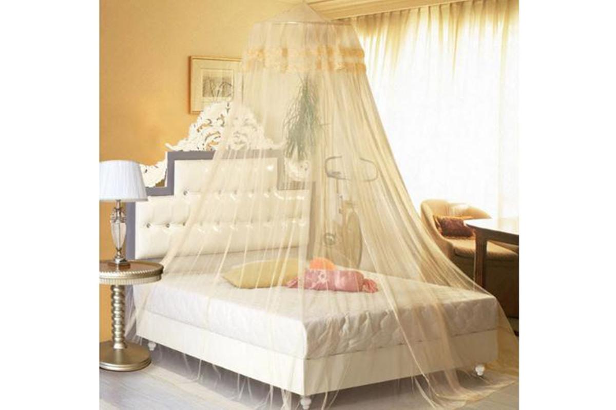 Where to Buy Mosquito Netting?