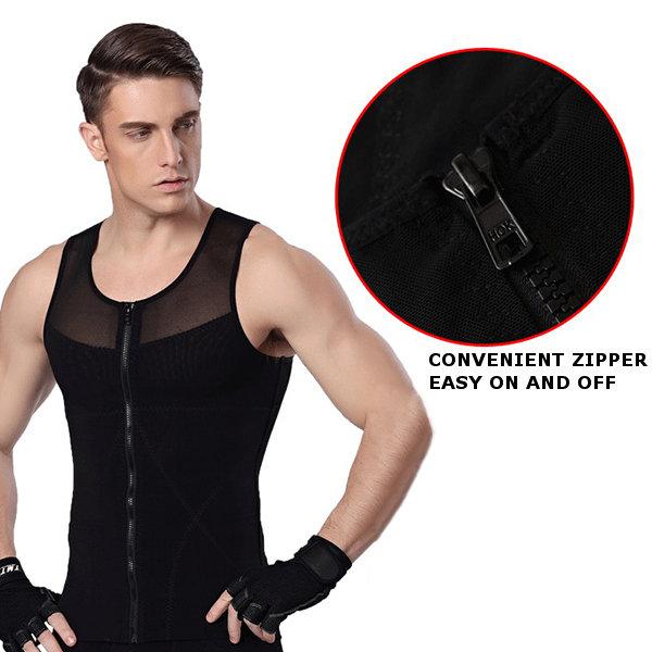 bestmens compression shirt