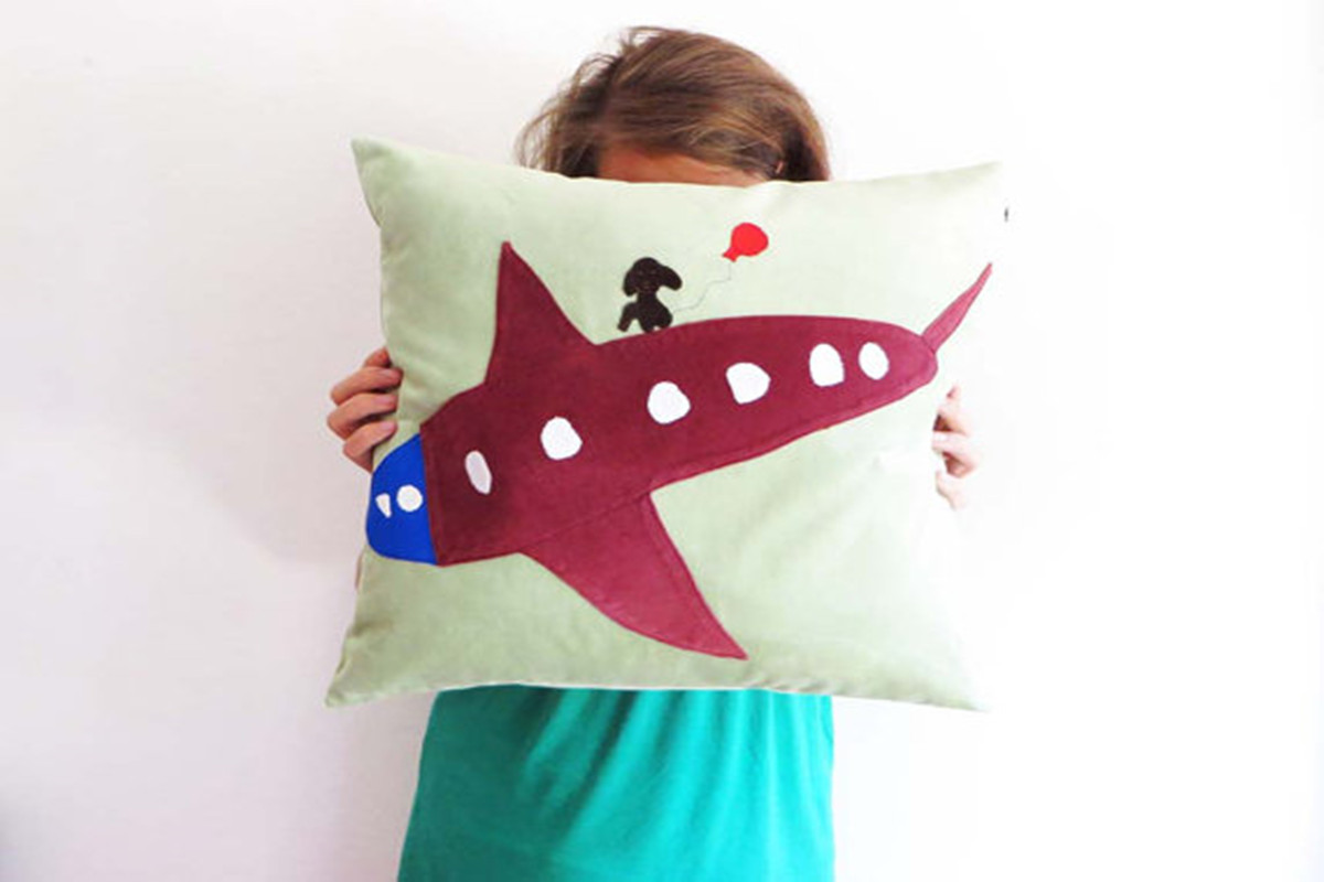 How to Make Decorative Pillows?