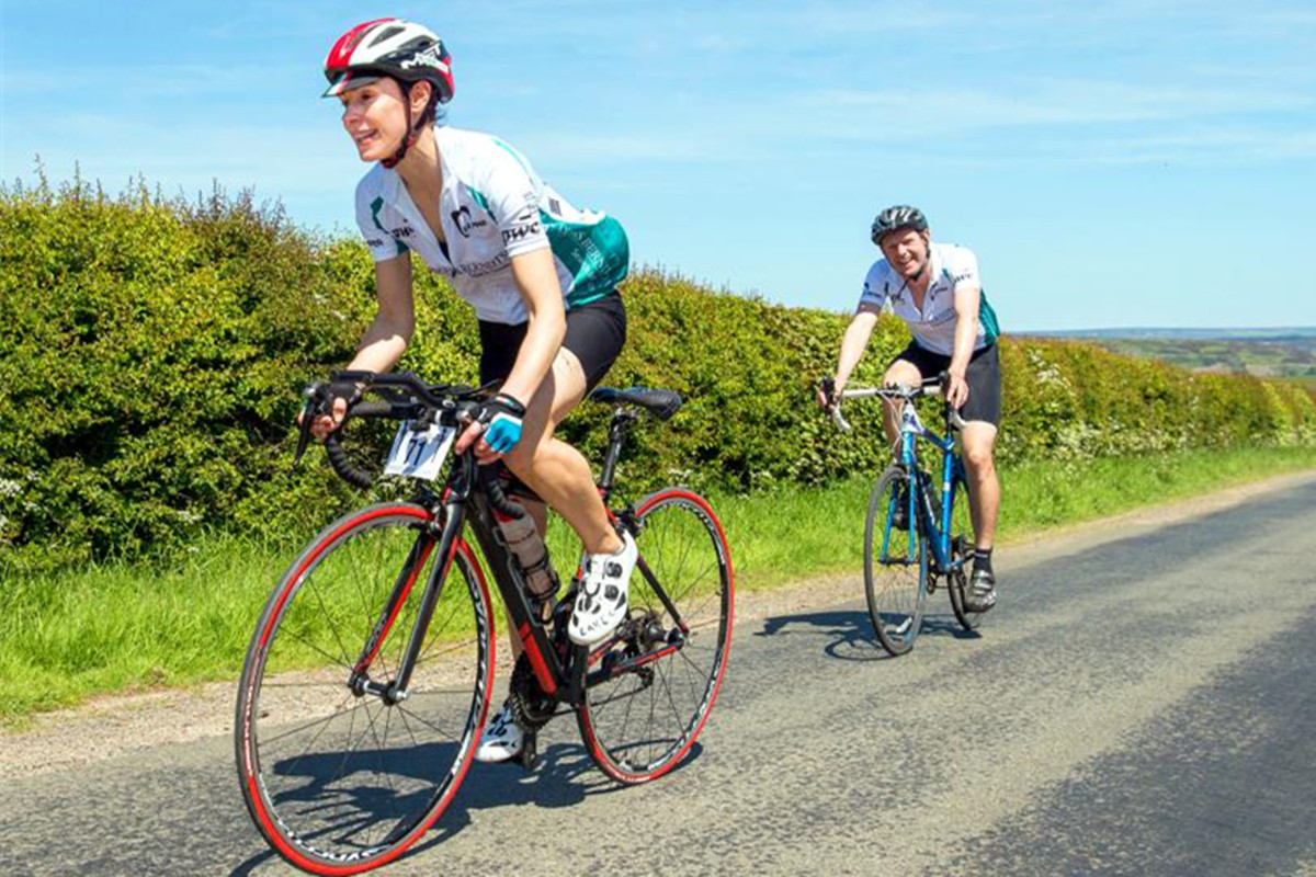 Cycling Equipment