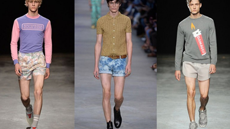 The Top Guide to Best Mens Summer Shorts 2018