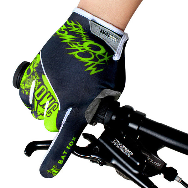 best waterproof summer cycling gloves