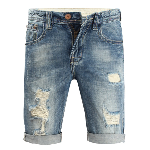 jean shorts for men