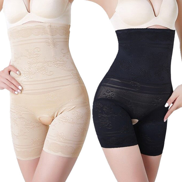 shapewear for plus size women