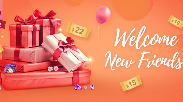 Newchic Celebrates Its 4th Anniversary Sale