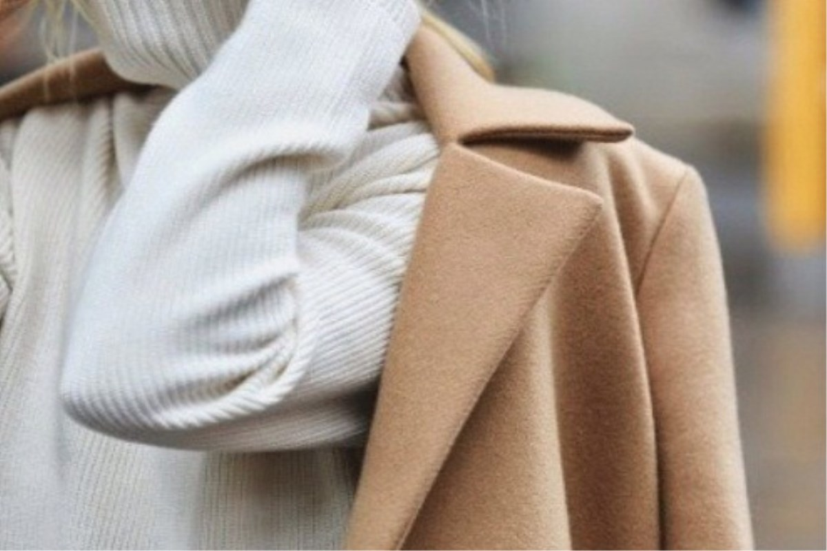 How to Style Your Trench Coat in Autumn?