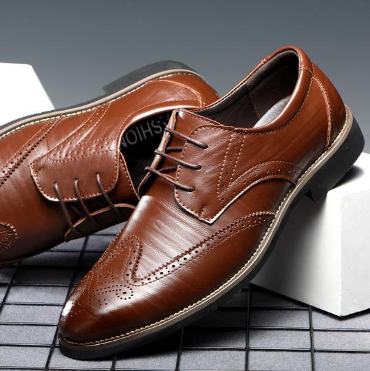 diwali men dress shoes