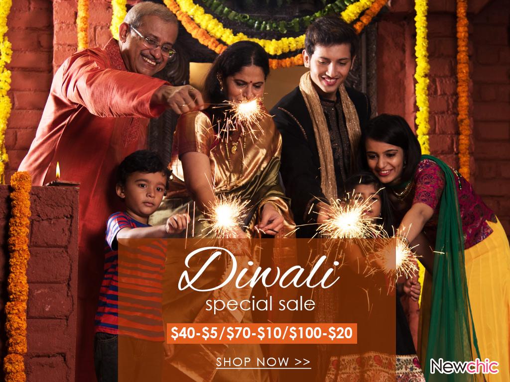 2019 Happy Diwali Shopping Online Strategies:Top 10 Diwali Gift Ideas
