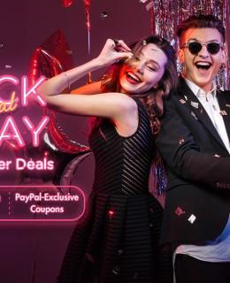 Newchic Black Friday 2019 sales haul