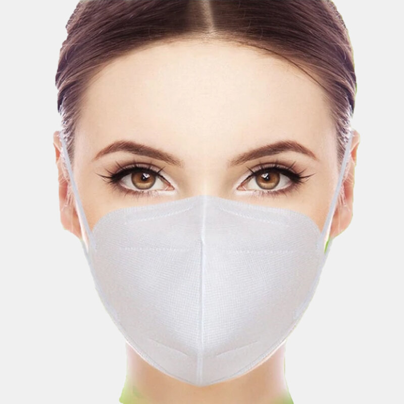 How to Wear N95 Mask Standard - Six Steps to wearing the N95 Mask ...