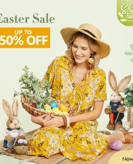 Newchic SpringSummer Sale 2021